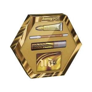 Urban Decay Honey Pot Makeup Gift Set - £29.50 + £3.50 delivery @ John Lewis & Partners