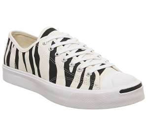 Converse Jack Purcell Trainers now £20 sizes 4, 5, 6, 7, 10 delivery is £3.50 more colours and sizes in description @ Offspring