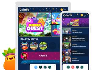 FREE Month of Azoomee Games and Kids Shows @ Azoomee
