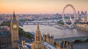 Free Virtual Tours: London & Its Attractions (Tower Bridge/ London Eye/ Buckingham Palace/ British Museum/ National Gallery and more)