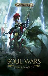 Warhammer: Age of Sigmar - Soul Wars audiobook/ebook at Black Library for 99p