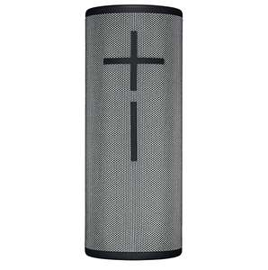 Ultimate Ears, BOOM 3 Wireless Bluetooth Speaker, Bold Sound + Deep Bass, Bluetooth, Magic Button, Waterproof Grey - £80 @ Amazon