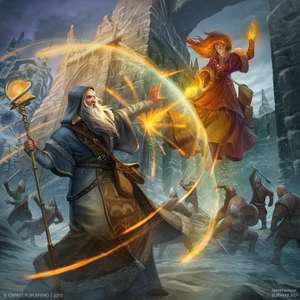 Frostgrave - Core Rules & Solo Campaigns - Free from Osprey Publishing