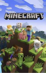Free Minecraft for Windows 10 if Java Edition purchased before October 19th, 2018