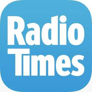 Six Issues Radio Times £1 Delivered @ buysubscriptions