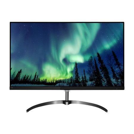 "Philips E-line 276E8VJSB 27"" 4K UHD Monitor £229.97 at Laptops Direct"