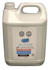 One Chem Antiviral Disinfectant 5 Litre - £9.94 instore @ Costco