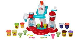 Play-Doh Kitchen Creations - Ice Cream Station £20.66 + £3.99 delivery at TheToyShop.com (The Entertainer)