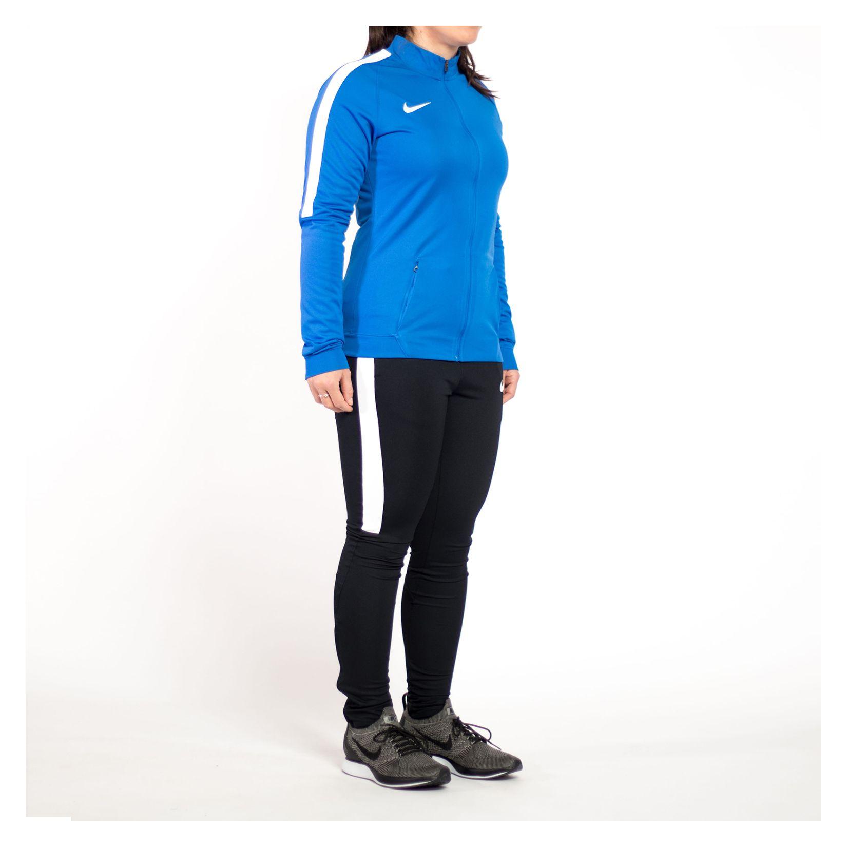 Nike Women's Squad 17 Knit II Tracksuit (S/M/L only) for £36.95 delivered @ Kitlocker