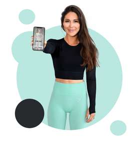 Live Like Louise Online Training & Live Workouts – 38 Week Package £13.80 @ Wowcher
