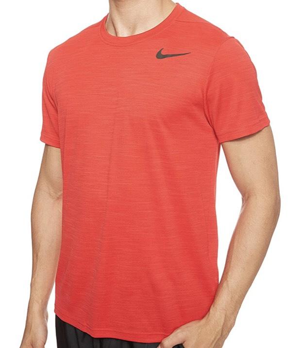 Nike Men's Superset Top (M) - £8.91 (Prime) £13.40 (Non Prime) @ Amazon