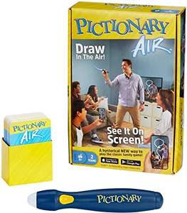 Pictionary Air Game £20 + £3.99 at TheToyShop.com (The Entertainer)