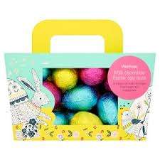 John Lewis & Partners and Waitrose & Partners to give NHS staff 50,000 Easter treats (Selected stores)