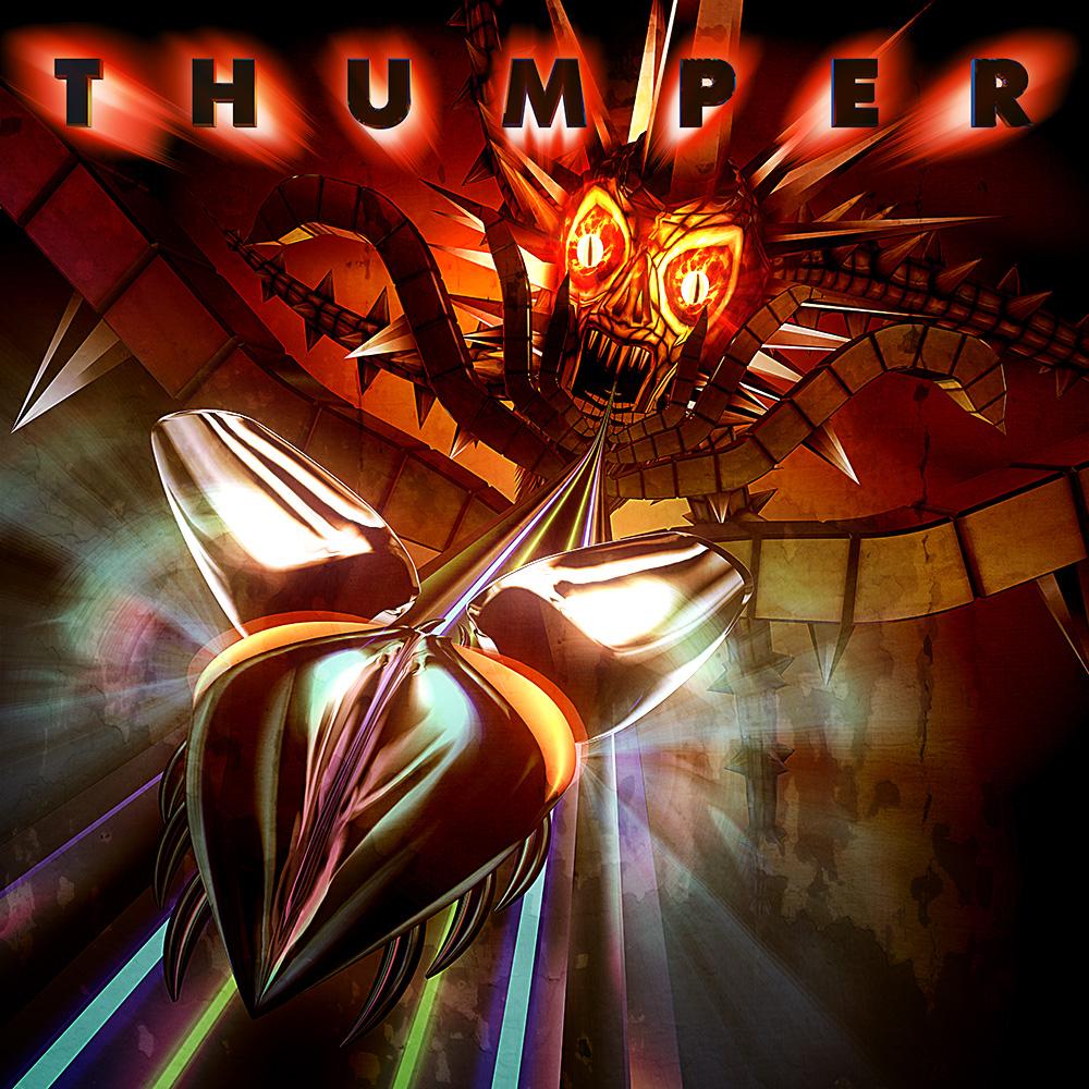 Thumper (Nintendo Switch) £4.79 @ Nintendo eShop