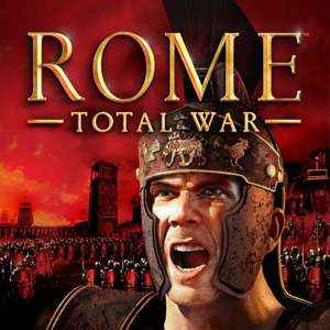 Rome Total War (PC) Steam Key - £1.84 @ Instant Gaming