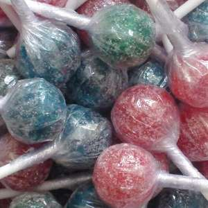 Tongue painter Lollies x50 - £5.77 @ Amazon / Dispatched from and sold by Wholesale Sweets UK.
