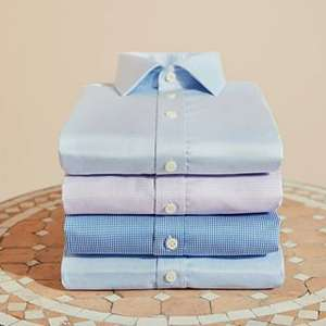 Hawes & Curtis Formal Shirt Clearance - Over 130 Shirts to choose from - £16.15 delivered (each) with code