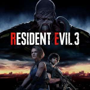 Resident Evil 3 PC (Steam) Download - ShopTo - £34.85