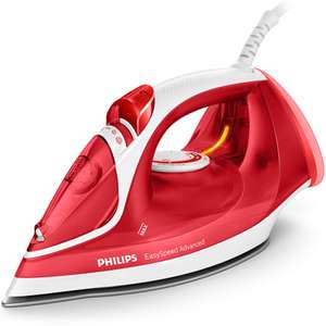 Philips GC2672 Easy Speed Advanced Steam Iron, £11.98 delivered at Groupon