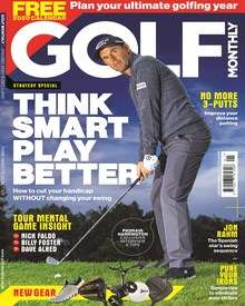 Golf monthly magazine subscription half price - £15.99 for 6 months @ Magazines Direct