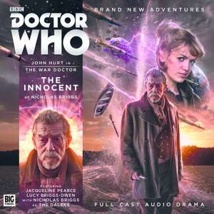 Doctor Who: The War Doctor - The Innocent' Free at Big Finish