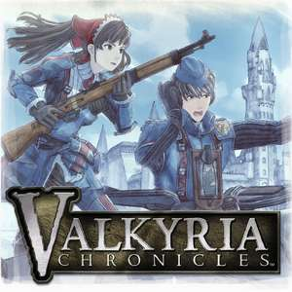 Valkryia Chronicles 1 - £7.99 @ Nintendo eShop