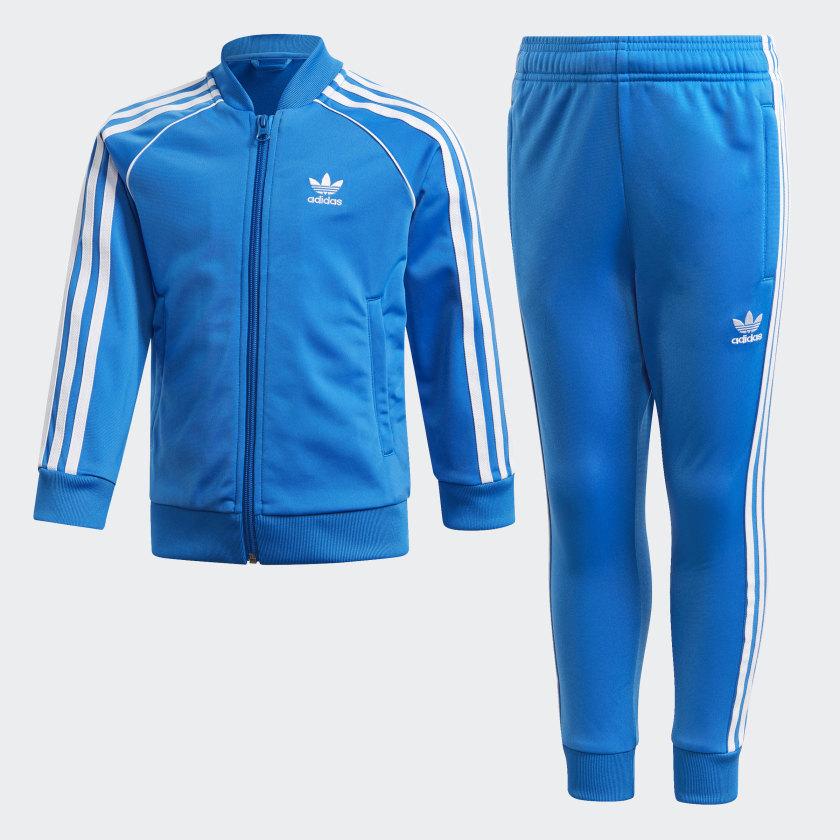 SST Adidas Children Superstar Tracksuit - £20.97 @ Adidas Shop