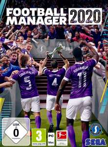Football Manager 2020 cheapest price - £19 Delivered @ Watford FC