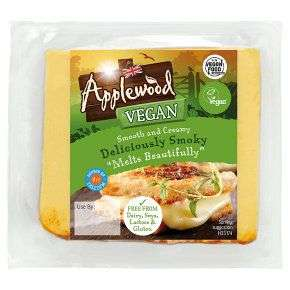 Applewood vegan cheese 200g at Waitrose & Partners - £2