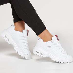 25% off purchases using code (full price only) + £4.95 delivery @ Skechers
