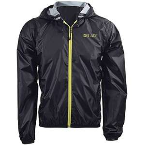 DBlade Mens Technical Waterproof Hooded Jacket Mens (Small) £6.99 @ Express Trainers (£1 Postage)