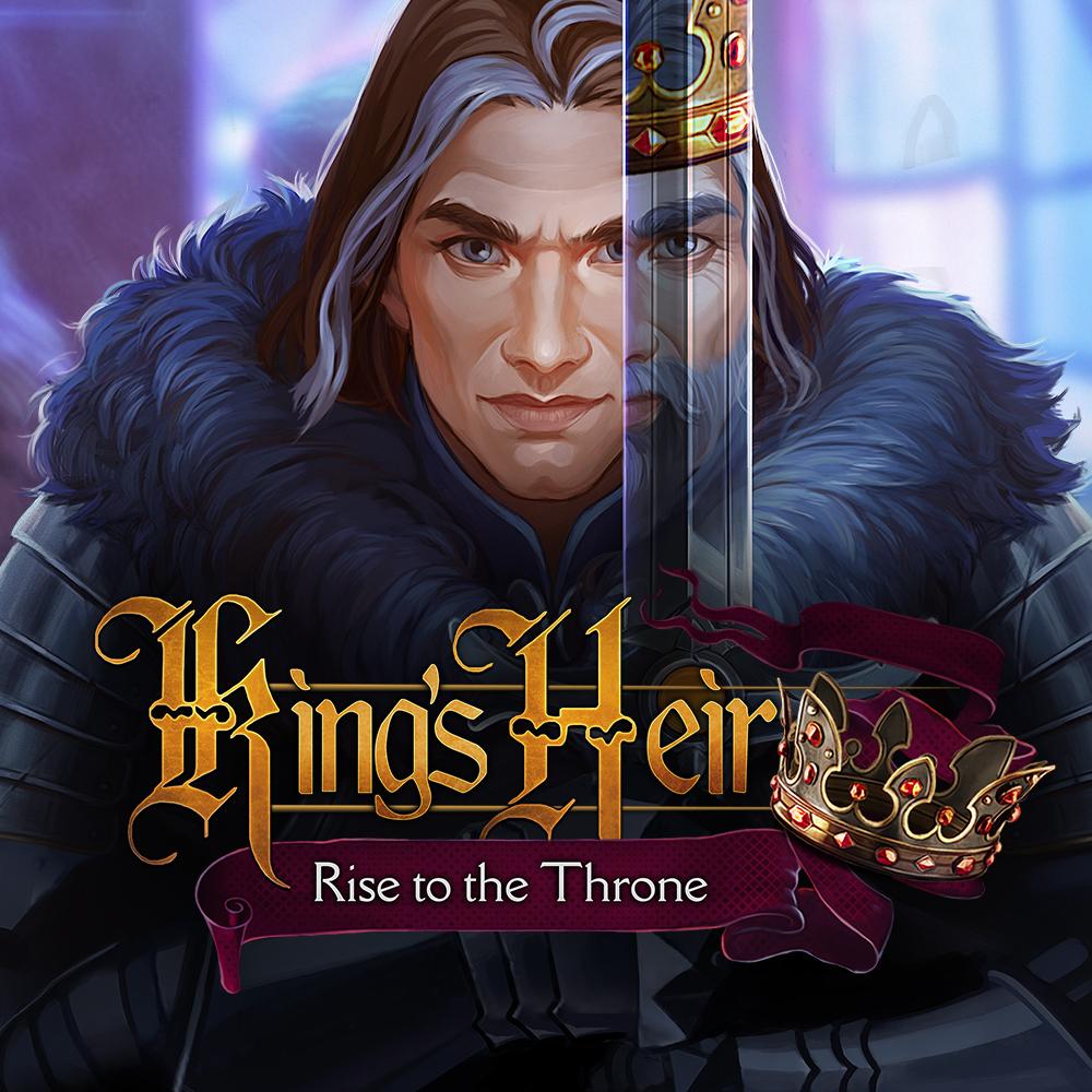 King's Heir: Rise to the Throne - £1.34 @ Nintendo eShop