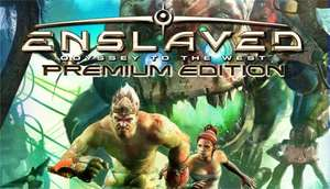 Enslaved: Odyssey to the West Premium Edition (PC) £3.74 @ Humble Bundle