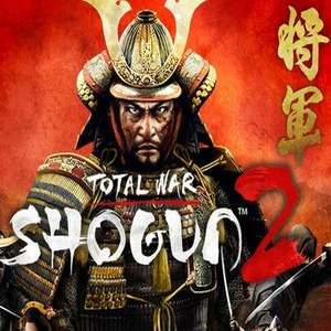 Total War: SHOGUN 2 (Steam) Free to Keep from April 27 through May 1 @ Steam Store
