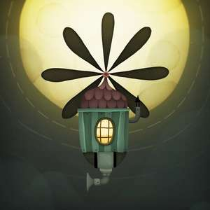 Moonlight Express : Fortnight game Free @ Apple AppStore