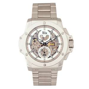 Reign commodus automatic watch £199.99 +£8.99 delivery @ Ideal World TV