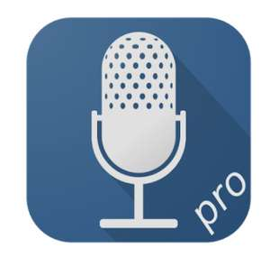 Tape-a-Talk Pro Voice Recorder - Temporarily Free @ Google Play