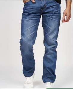 Multi Mens New Farrow Jeans £13.75 @ I Saw It First (£1.99 P&P)