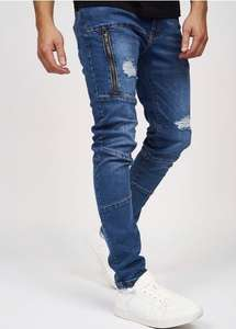 Multi Mens Edengrove Jean £14.39 delivered @ I Saw It First