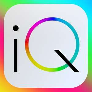 IQ Test & IQ Challenge: What's my IQ (fun puzzle game) Free @ Apple AppStore