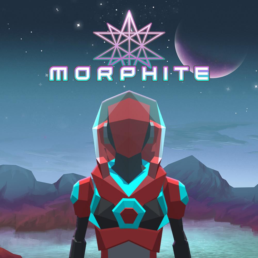Morphite Nintendo Switch eshop £2.29
