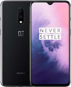 OnePlus 7 8GB+256GB Mirror Gray 4G, Preowned A+grade Unlocked for £390 at Cex