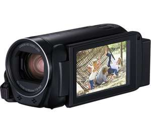 CANON LEGRIA HF R86 Camcorder - Black £227.05 Delivered @ Curry Ebay