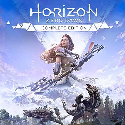 Horizon Zero Dawn Complete Edition £8.85 (with Shopto credit) @ PSN