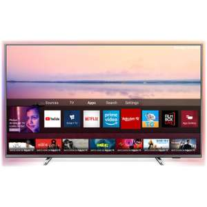 "Philips 43PUS6754 43"" Smart Ambilight 4K Ultra HD TV £299 @ AO"