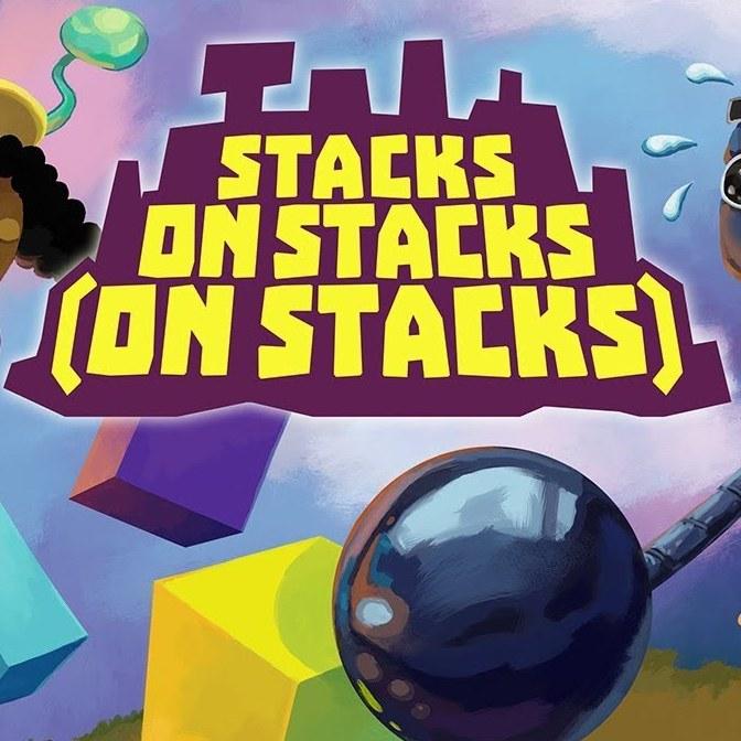 Stacks On Stacks (On Stacks) - £9.26 @ Steam