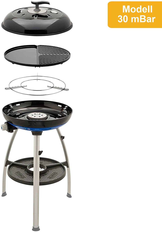 Cadac Carri Chef 2 BBQ Plancha Combo - £161.32 @ Amazon