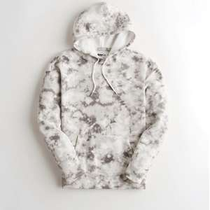 Hollister Tie-Dye Hoodie various sizes £8.92 Delivered @ Hollister
