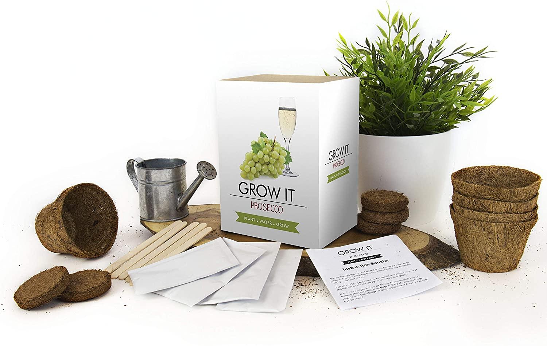 Gift Republic Grow It Prosecco £6.13 Prime / + £4.49 non Prime @ Amazon