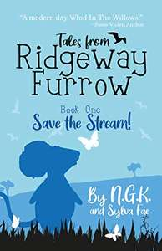 12 Kids Books Free : Tales From Ridgeway Furrow (more in OP) - Kindle Edition @ Amazon